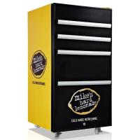 Buy cheap 98L Toolbox fridge/mini fridge/toolbox cooler/Tool Box Fridge SC98F from wholesalers