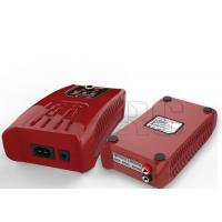 Buy cheap Red Plastic Mold RC NiMh Battery Charger With US UK EU AC Cords from wholesalers
