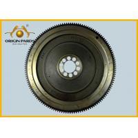 CYH Diesel Isuzu Trooper Flywheel 430MM 1123314180 For 6WF1 37.5 KG Net Weight