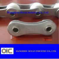 Stainless Steel , Conveyor Chains , Hollow Pin Chain