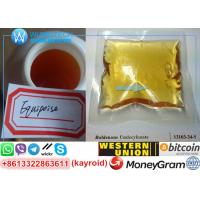Buy cheap EQ Gains Boldenone Steroid Equipoise 250mg Cutting Cycle Steroids Lean Muscle from wholesalers