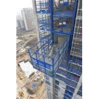Buy cheap low labor strengh Automatic Hydraulic climbing Tunnel formwork for buildings in construction from wholesalers