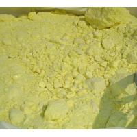 Buy cheap sulphur 99% from wholesalers