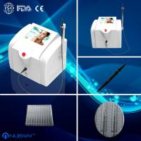 Buy cheap CE Approval 30MHZ High Frequency Non-invasive Vein Stopper Portable Spider Vein Removal Ma from wholesalers