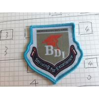 Quality cheap school uniforms wholesale custom iron on patches primary school for sale