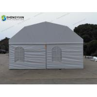 Buy cheap Custom Direct Firetardant Industrial Storage Marquee Tent Manufacturer in China for hot sale from wholesalers