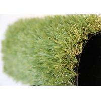 China Encryption Kids Pet Friendly Artificial Grass Lawn , Pet Synthetic Grass on sale