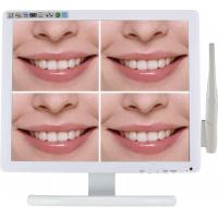 Buy cheap Japan LCD Monitor With Built In 1/4 Sony CCD Intra Oral Camera VGA/TV/AV from wholesalers