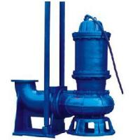 Buy cheap WQ Submersible Sewage Pump from wholesalers