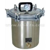 Buy cheap Portable Autoclave Sterilizer from wholesalers