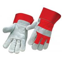 Buy cheap Leather Working Gloves from wholesalers