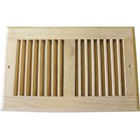 Buy cheap HVAC ventilation air grille/air diffuser grille from wholesalers