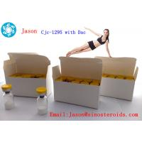 Buy cheap 99% Purity Cjc-1295 with Dac for Fat Burning 2mg / Vial Cjc-1295 with Dac from wholesalers