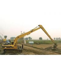 Buy cheap long reach booms for Cat  20t excavator from wholesalers