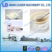 Buy cheap Better ModifiedStarch denatured starch pre gel starch making machine from wholesalers