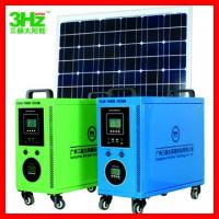 Buy cheap 100W solar power system product