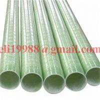 Buy cheap FRP Pipe Fiberglass Rods FRP Rod Glass Rod MANUFACTURER from wholesalers