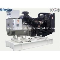Buy cheap Electric Starting 60KVA 50HZ Perkins Diesel Generator 3 Cylinder 48KW Generator from wholesalers