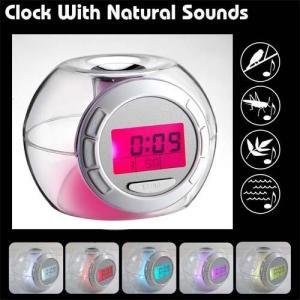 Buy cheap Nature Sounds Alarm Clock product