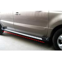 Buy cheap ACURA Style Vehicle Running Boards Anti-slip for Renault Koleos 2012-2016 from wholesalers