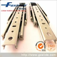 Buy cheap Steel Full Extension Heavy Duty 60 Inch ball bearing Drawer Slides from wholesalers