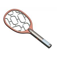 Buy cheap China safe bug zapper mosquito racket operated by battery wholesale with CE,ROHS approval from wholesalers