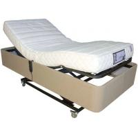 Buy cheap Home Care Patient Rotary Hi Lo Beds , Electric Movable High Low Beds from wholesalers
