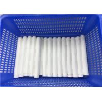 Buy cheap Pump Zirconia Ceramic Plunger with Thread on End   / Ceramic to Metal Parts from wholesalers