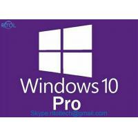Buy cheap Windows 10 Pro 64 Product Key Microsoft Windows 10 Pro License Key Code product