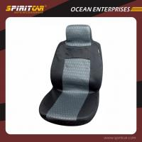 Buy cheap OEM universal Car Interior Accessories sports car seat covers from wholesalers