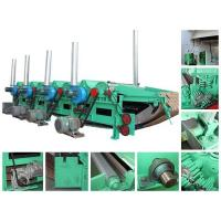 Buy cheap gm-400-4 cotton waste /fabric waste /textile waste recycling machine product