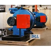 Buy cheap Stainless Steel Hose Squeeze Pump Flow Rate Adjustable Peristaltic Pump For Tunnel from wholesalers