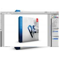 Buy cheap Photo Processor Adobe Graphic Design Software , Adobe Photoshop CS5/CS6 Standard from wholesalers