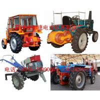 Buy cheap Tractor puller/capstan winch product