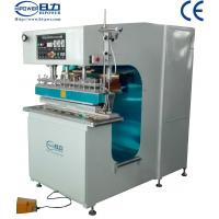 Buy cheap High Frequency PVC Canvas Welding Machine for PVC Fabric from wholesalers