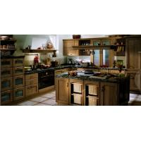 Buy cheap Solid wood cabinet VS058 from wholesalers