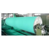 Buy cheap Teflon Rubber coated Coating Plating Plated conveyor Format Printer textile wide digital printing Feed Rolls roller from wholesalers