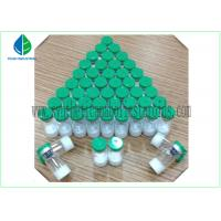Buy cheap Human Growth Hormone Peptide Cjc 1295 Without Dac 2 mg/Via CAS 863288-34-0 from wholesalers