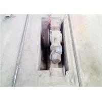 Buy cheap Concrete Hollow Block Making Machine / Wheel Driving Device For Mould from wholesalers