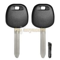 Buy cheap Plug Pop Style In USA market Toyota Transponder Key Shell Replacement product