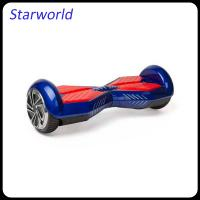Buy cheap remote bluetooh led two wheel electric scooter board from wholesalers