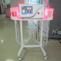 Buy cheap Hot sale lipo laser slimming lipo laser machine zerona laser from wholesalers