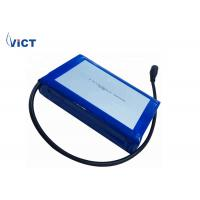 Buy cheap 11.1V 70000mAh High Capacity Lithium Polymer Battery Pack For Power Tool from wholesalers