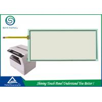 Buy cheap 9'' Analog Office Touch Screen ITO Film And ITO Glass For LCD Module from wholesalers