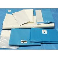 Buy cheap Waterproof Surgical Dressing Pack Disposable Tur Urology Surgical Procedure from wholesalers