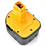 Buy cheap 12V 2000mAh Dewalt Power Tool Battery DC9071 DW9071 DW972 DW052K-2 DW940 Cordless from wholesalers
