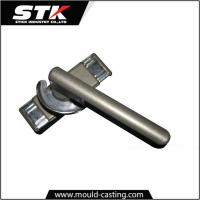 China Aluminium Die Casting For Industrial Components on sale