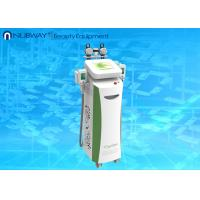 Buy cheap Non-Invasive Zeltiq Coolsculpting Machine / Vacuum Slimming Machine For Fat Removal from wholesalers