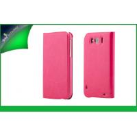 Buy cheap Book Agenda Type Sensation XL HTC Cell Phone Cases With Card Slot from wholesalers