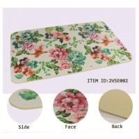 Buy cheap carpet rug floor rug bathroom floor mat from wholesalers